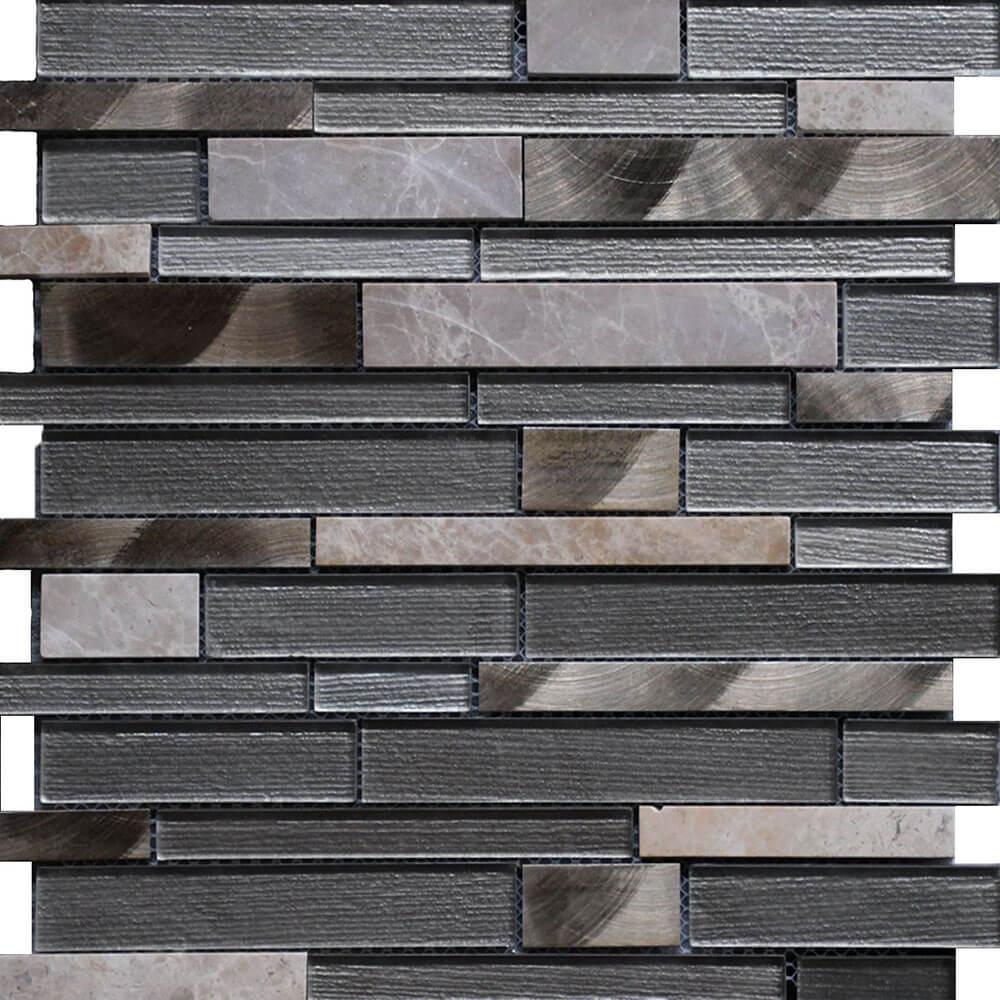 mosaico cristal gma-marron